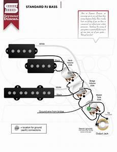 pj wiring diagram pj wiring help talkbass com