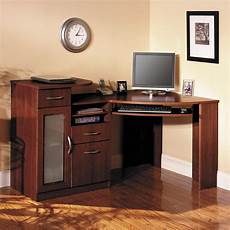 the ease and efficiency of the corner computer desk homes and garden journal