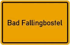 Vorwahl Bad Fallingbostel Telefonvorwahl Bad