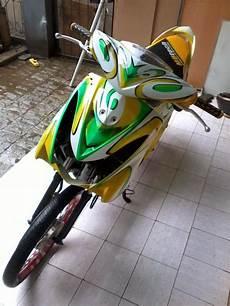 Motor Mio Sporty Modifikasi by Gambar Modifikasi Motor Yamaha Mio Sporty Terbaru