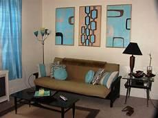 blumentopf für die wand einfaches apartment deko ideen dekorative wohnzimmer
