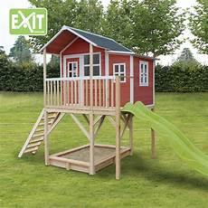Spielhaus Auf Stelzen - holz kinder spielhaus stelzen kinderspielhaus stelzenhaus