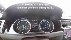 golf r 0 100 tuned 2015 vw golf r mk7 dsg 0 100 0 200 km h