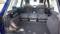 Ford Grand C Max 2015 Abmessungen Kofferraum Und Innenraum