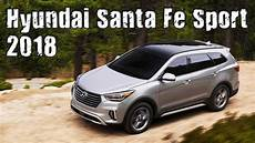 Santa Fe Sport Review
