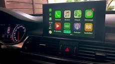 mmi 3g basic high plus rmc apple car play