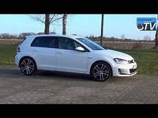 2014 Vw Golf 7 Gtd 184hp Drive Sound 1080p