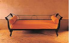divano letto ferro battuto divano in ferro letti in ferro battuto caporali quot il