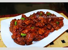 CHICKEN RECIPES   DRAGON CHICKEN / Easy Indo Chinese Dish