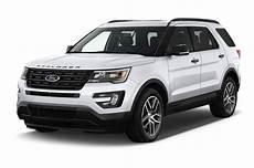 2017 Ford Explorer Sport 4wd Reviews Msn Autos