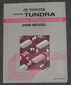 free car repair manuals 2009 toyota tundramax seat position control 2009 toyota tundra electrical wiring diagram service manual ebay