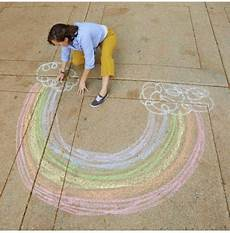 Amazon Com Chalk City Sidewalk Sidewalk Chalk The Racquet Press