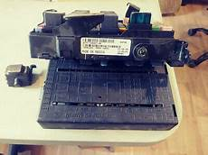 2002 2004 Ford Duty Excursion Fuse Box Relay Power