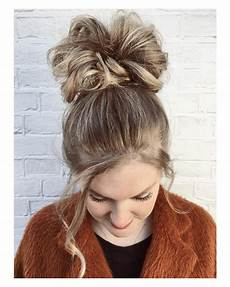 Hairstyles Easy 32 easy updos for hair you to see for 2019