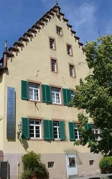 Stadt Lahr Standort Stiftschaffnei Geb 228 Ude