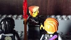 lego ninjago episode 3 the plan