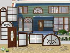Victoria Build Set By BuffSumm At TSR &187 Sims 4 Updates