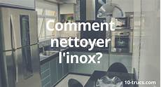 comment nettoyer l inox