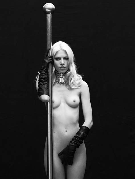 Magdalena Graaf Porn