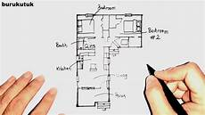 l shaped house plans l shaped house plans 14x32 2 bedrooms youtube