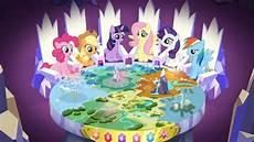 equestria daily mlp stuff my pony harmony quest