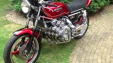 Honda Cbx 1000 Turbo