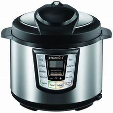 3rd generation electric pressure cooker instant pot ipcsg60