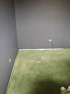 general splendour carpet gone i painted underlayment to like tavern floors