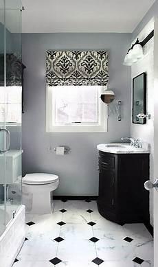 Black Grey And White Bathroom Ideas 25 Beautiful Bathroom Color Scheme Ideas For Small