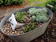 Bildergebnis F 252 R Miniteiche Garten Zinkwanne Plants