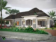 small two story home plans 75 most beautiful 4 bedroom bungalow design with a 2 car garage attached