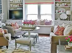 Decorating Ideas For Windows In Living Room by Window Treatment Ideas Hgtv