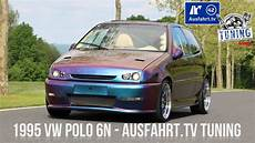 vw polo 6n extrem tuning inkl car sound check