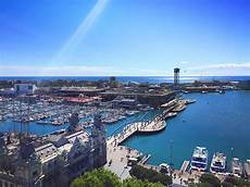 port vell barcelona travel hacking 13 free things to do in barcelona resouri