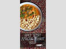 vegetarian west african soup_image