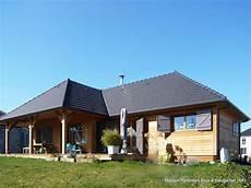 maisons du sud ouest maison bois sud ouest pyr 233 n 233 es bois maisons ossature