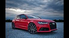 2017 605hp Audi Rs6 Performance Launch Soundcheck