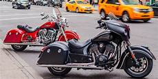 Harley Davidson Indian Motorcycle by Indian Motorcycle S Springfield And Chieftain Models