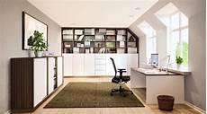 Arbeitszimmer Einrichten 5 Tipps F 252 R Dein Home Office
