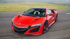 2019 acura nsx review hitting its stride roadshow