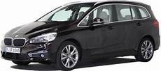 adac auto test bmw 218d gran tourer luxury line steptronic