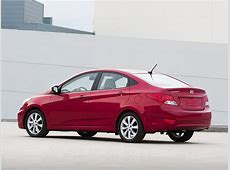 2013 Hyundai Accent   Price, Photos, Reviews & Features
