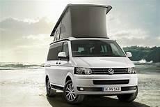 Volkswagen Apresenta Transporter California Edition