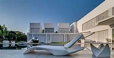 segmented cubes residence segmented cubes residence israel outdoor furniture