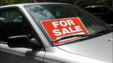 consumers pan car buying hassles cbs news