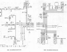 Delica Aircon Wiring Diagram by Electrical Wiring Diagram Pdf Diagram