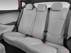 2008 Hyundai Elantra Seat Covers by 2015 Hyundai Accent Prices Reviews And Pictures U S