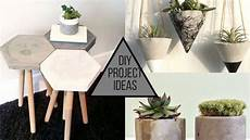 2019 cool cement diy projects ideas youtube