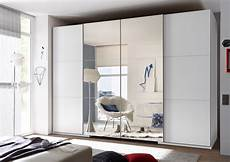 Schlafzimmerschrank Mit Spiegel - schwebet 252 renschrank quot big quot begehbarer kleiderschrank