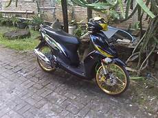 Modifikasi Mio S by Modif Mio J Mio J Thailook Style 2014